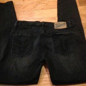 Vigoss Jeans - Vigoss Studio The Brooklyn Skinny Jean